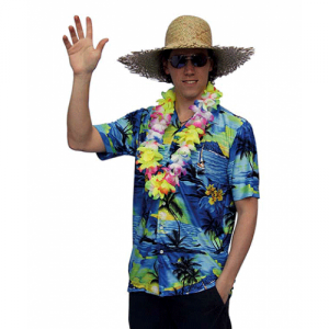 Hawaii feestkleding